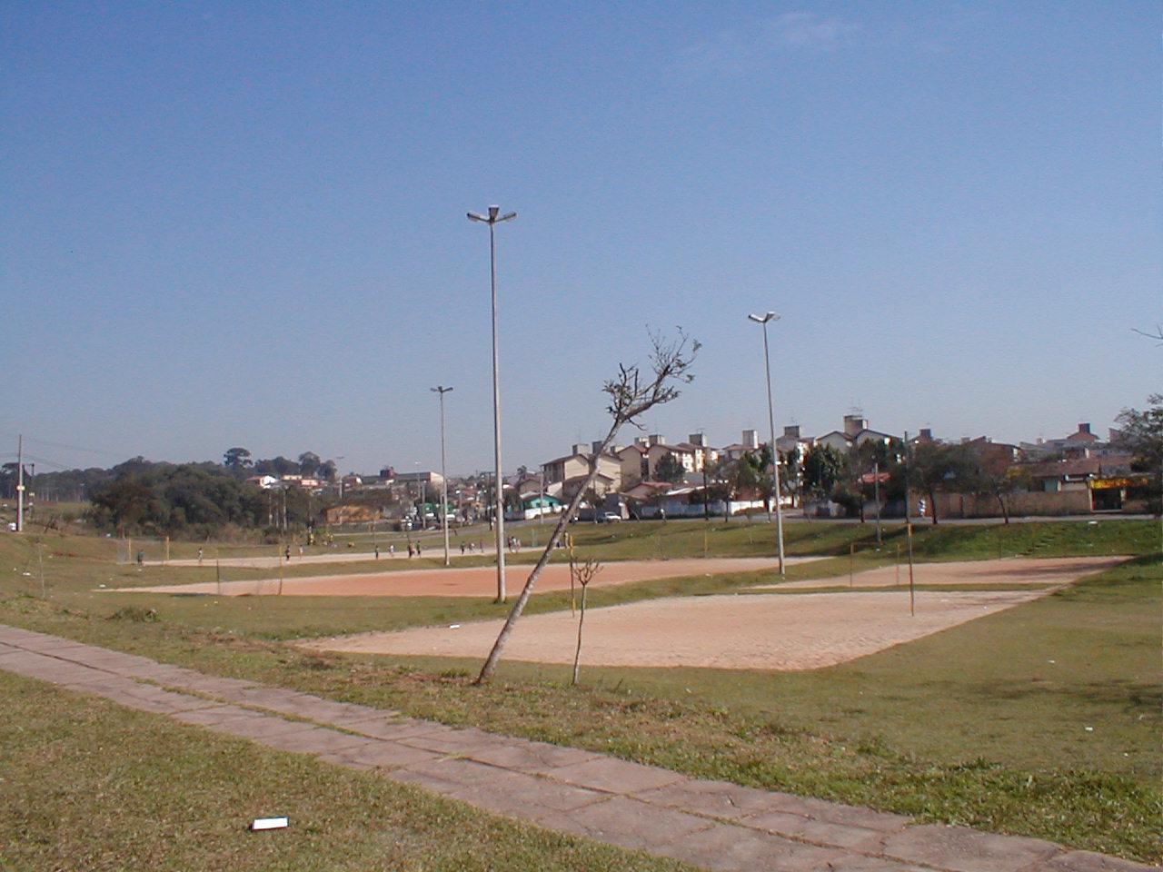 Parque Caiuá