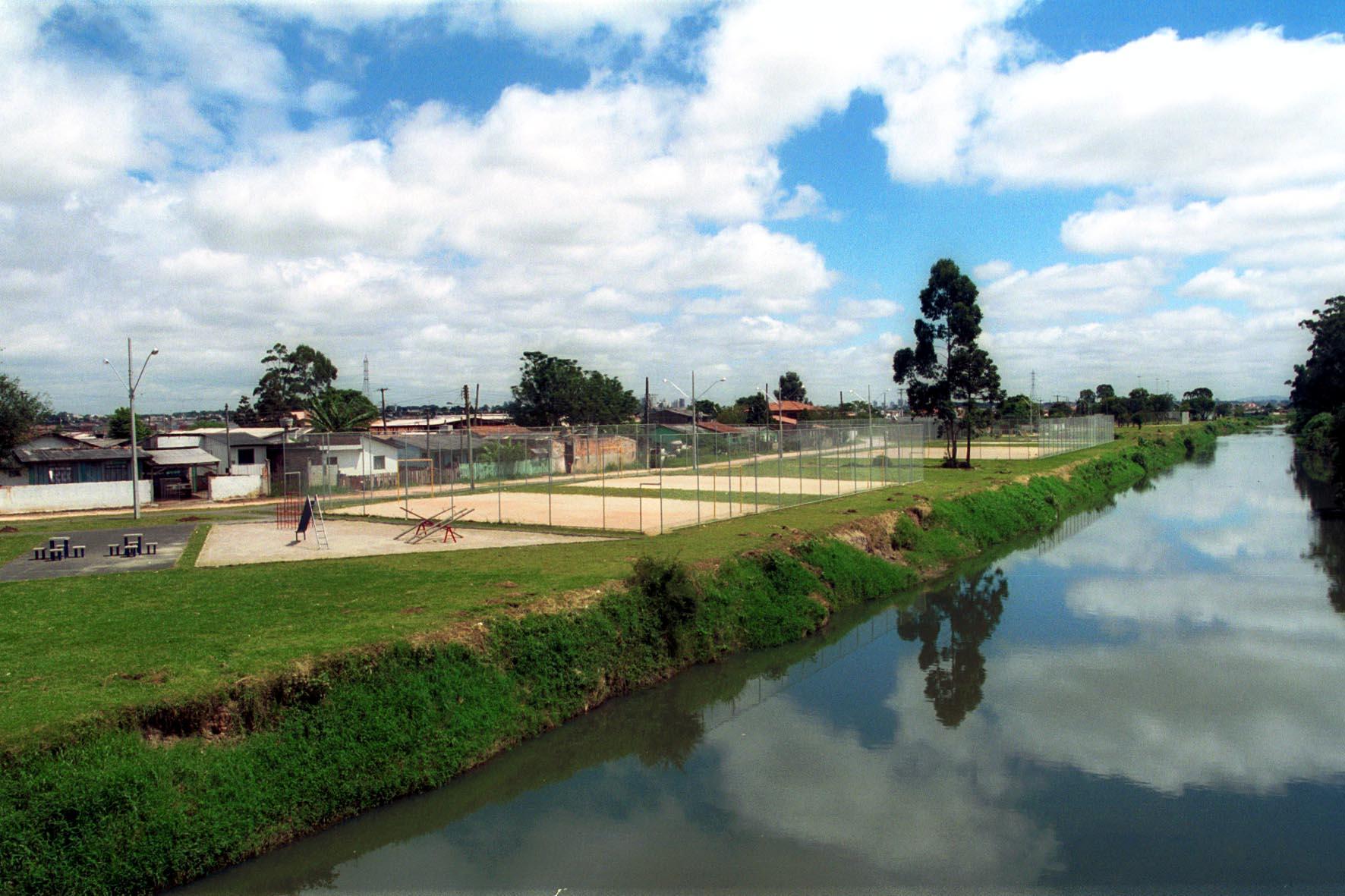 Parque Cajuru