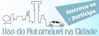 Seminário Uso do Automóvel