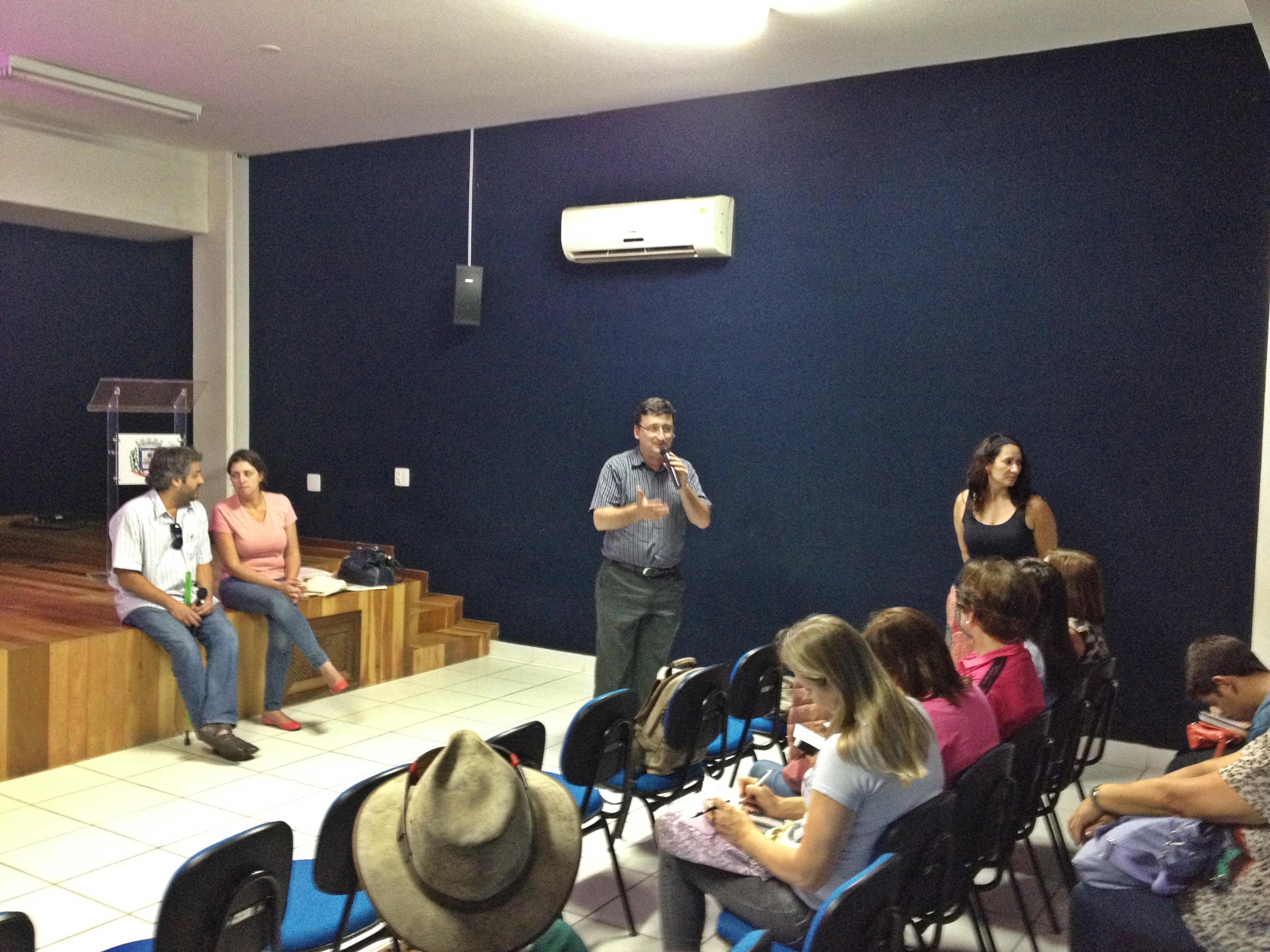Capacitação de Servidores Campo Largo 3