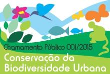 Banner chamamento biodiversidade