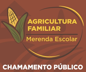 Chamamento Público Agricultura Urbana