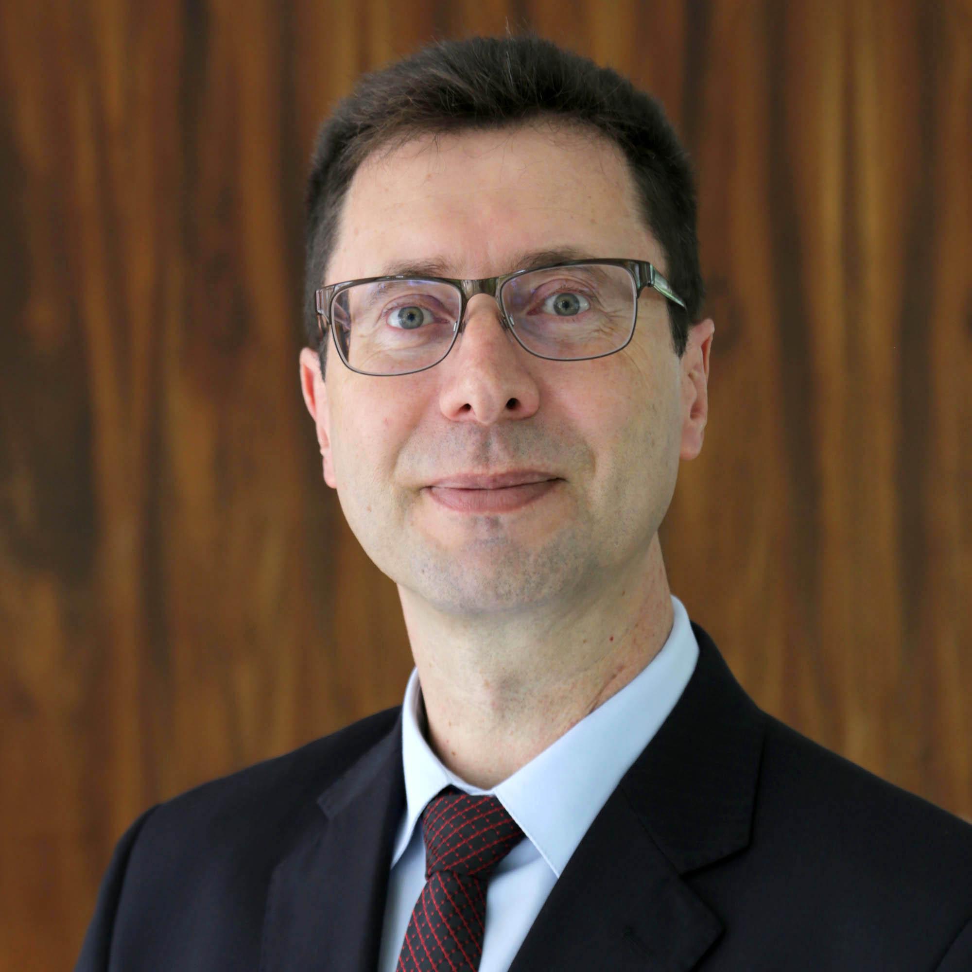 Carlos Cesar Calderon