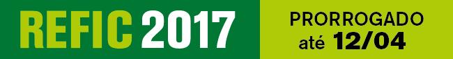 Refic 2015 PRORROGADO