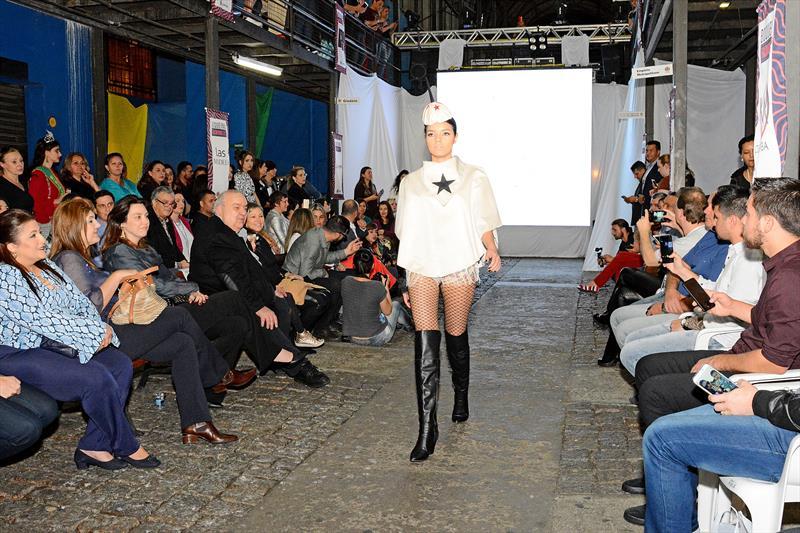 Rua da Cidadania recebe a moda feita no polo têxtil do Boqueirão ... 65b0c821b92