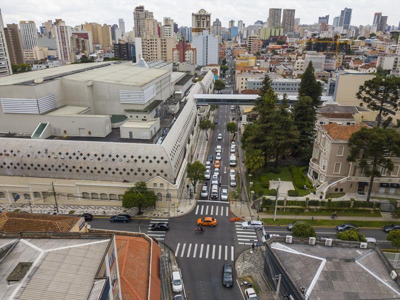 As mudanças abrangem os bairros Centro, Centro Cívico e São Lourenço