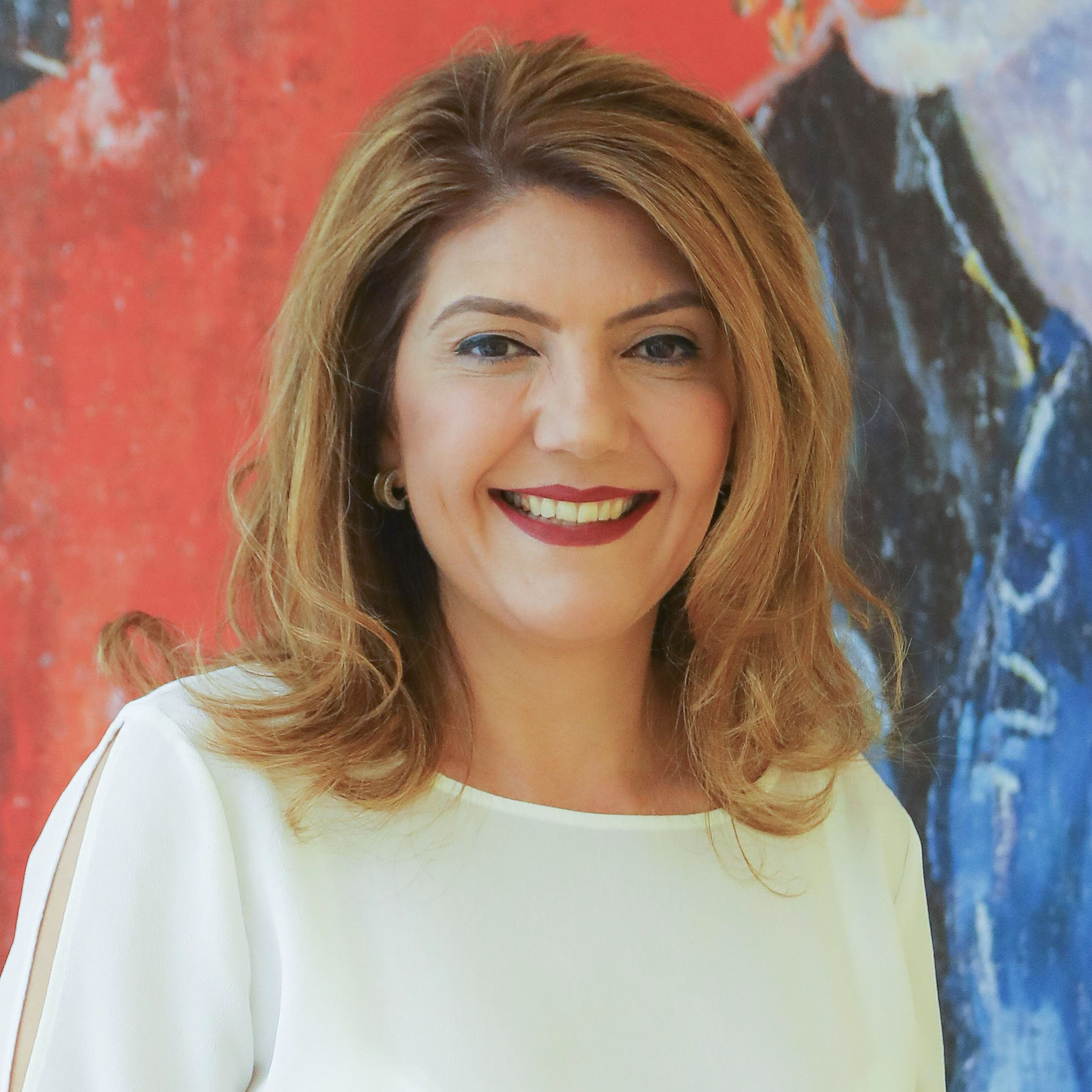 Maria Silvia Bacila Winkeler