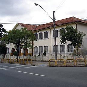 Colégio Estadual Elias Abraão