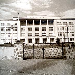 Colégio Estadual do Paraná