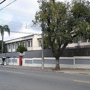 Colégio Estadual Prieto Martinez