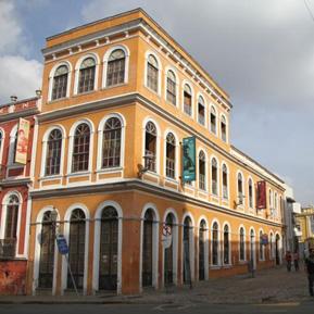 Conservatório de Música Popular Brasileira de Curitiba