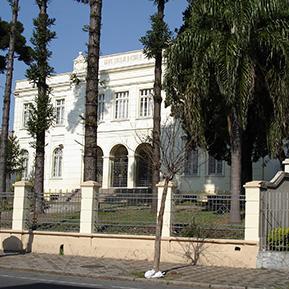 Escola Estadual Dom Pedro II