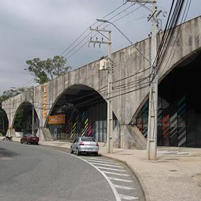 Portão Cultural (antigo Centro Cultural Portão)