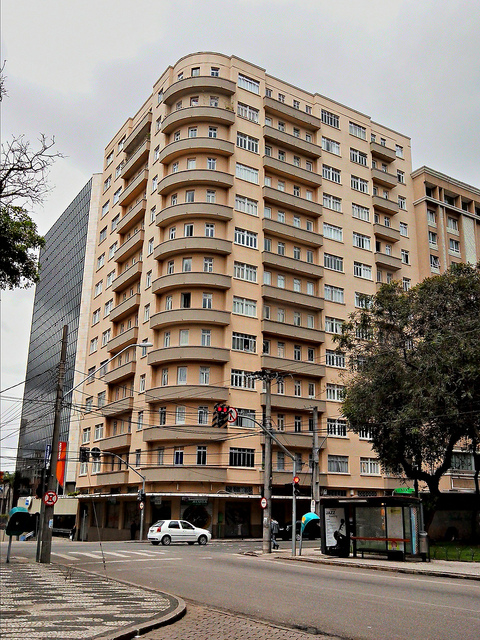Edifício Marumbi